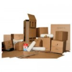 Moving Boxes Kits