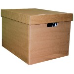 Heavy Duty Large Archive Box